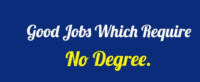 Jobs in Dubai You Can Get Without Degree