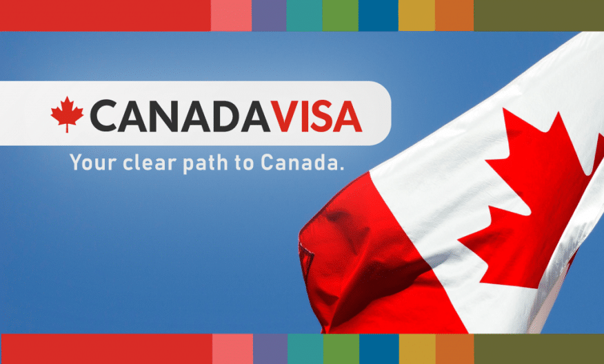 How to Get Canada Visa From Dubai